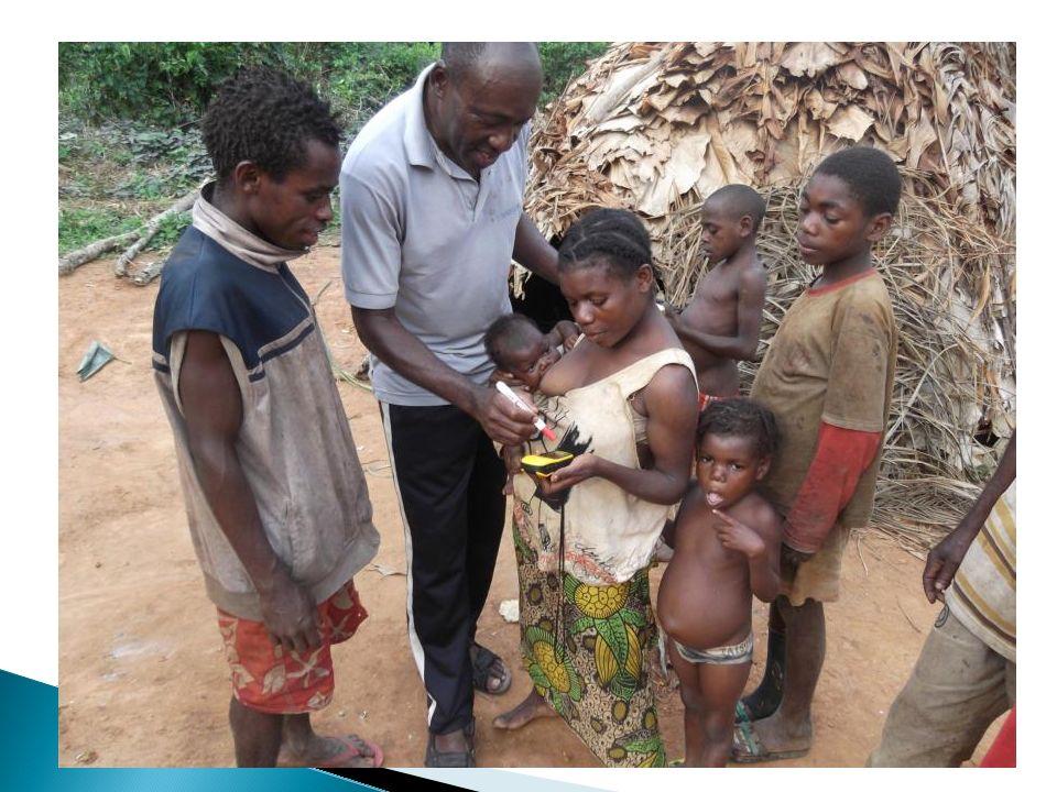 Le Cameroun compte environ 22,5 millions dhectares de forêts, Soit près de 48% de la superficie totale du pays.