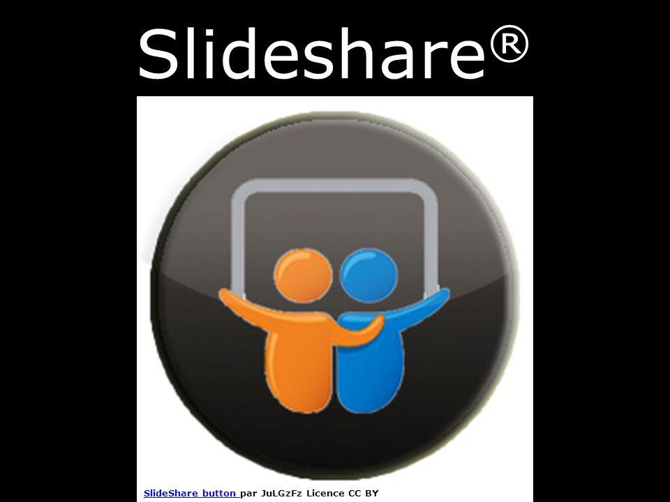 Cliquez pour lancer la vidéo Comment paramétrer une présentation .