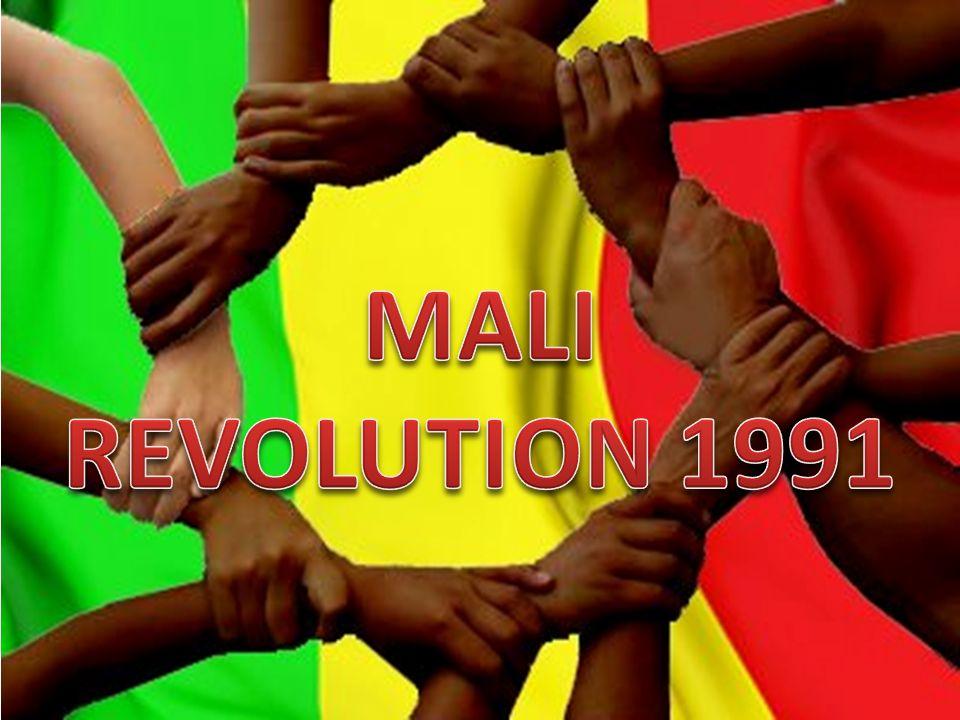 26 Mars 1991 : Que sest-il passé au Mali .