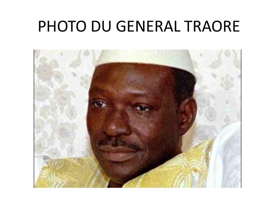 Le Monde entier a vu le peuple malien se soulever comme un seul homme et renverser le régime dictatorial du général.