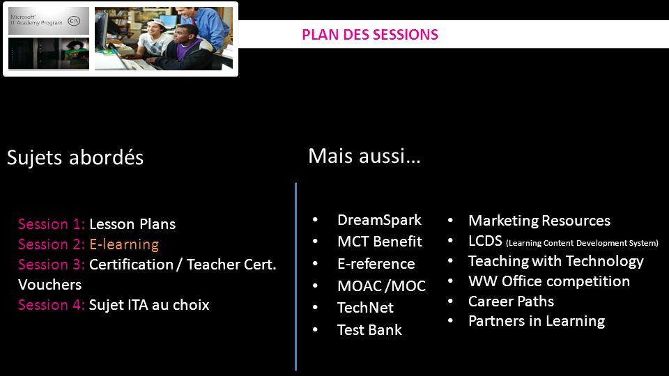 Le e-Learning est une série de cours en ligne qui fournit aux étudiants des outils pratiques à travers des contenus multimédia.