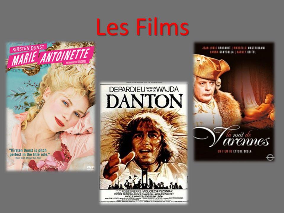 Les Films