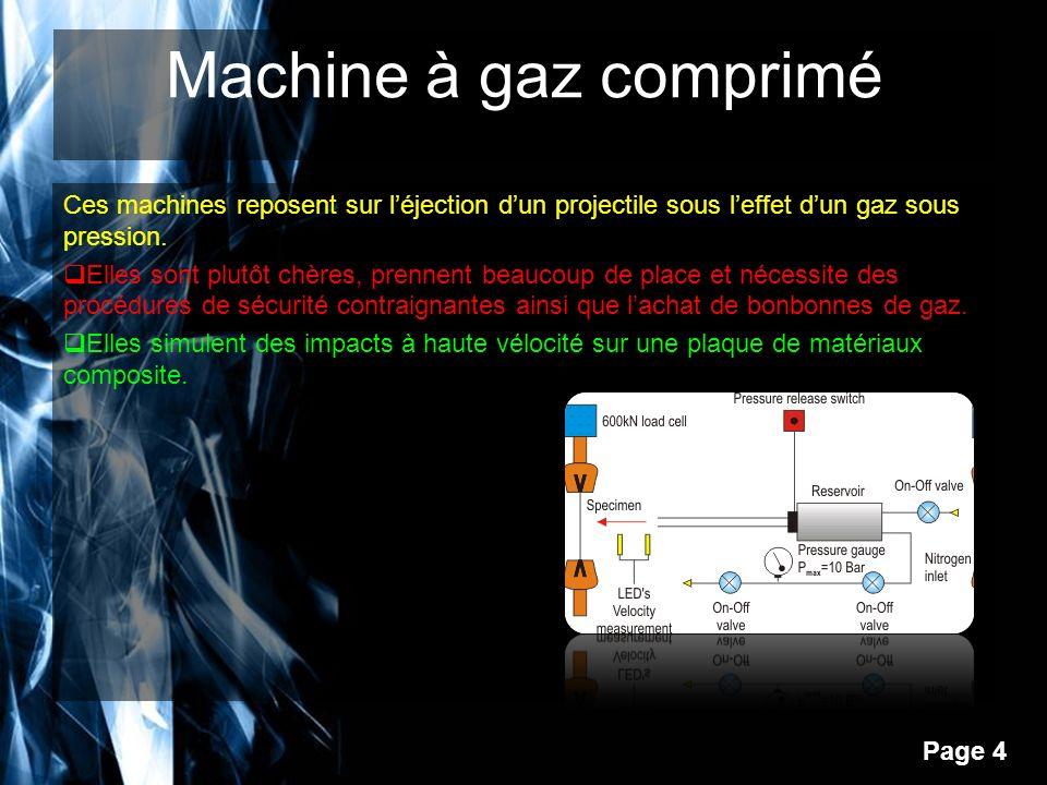 Page 5 Machine à masse tombante Ce sont les machines les plus courantes.