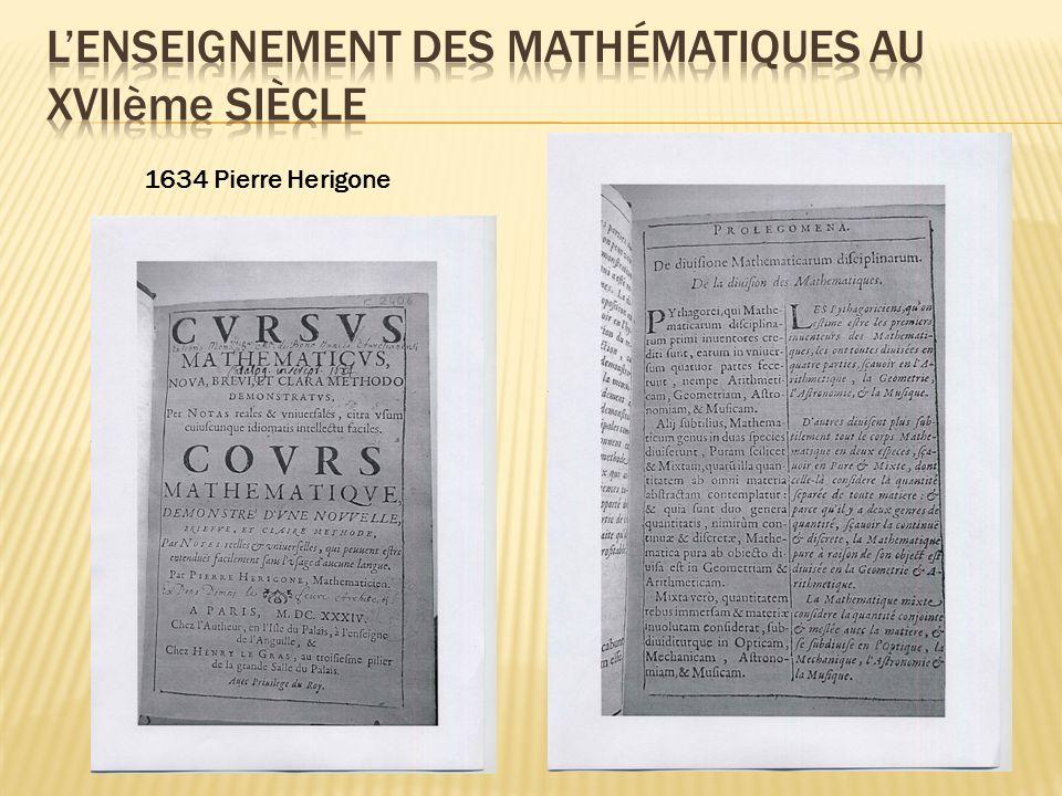 1634 Pierre Herigone