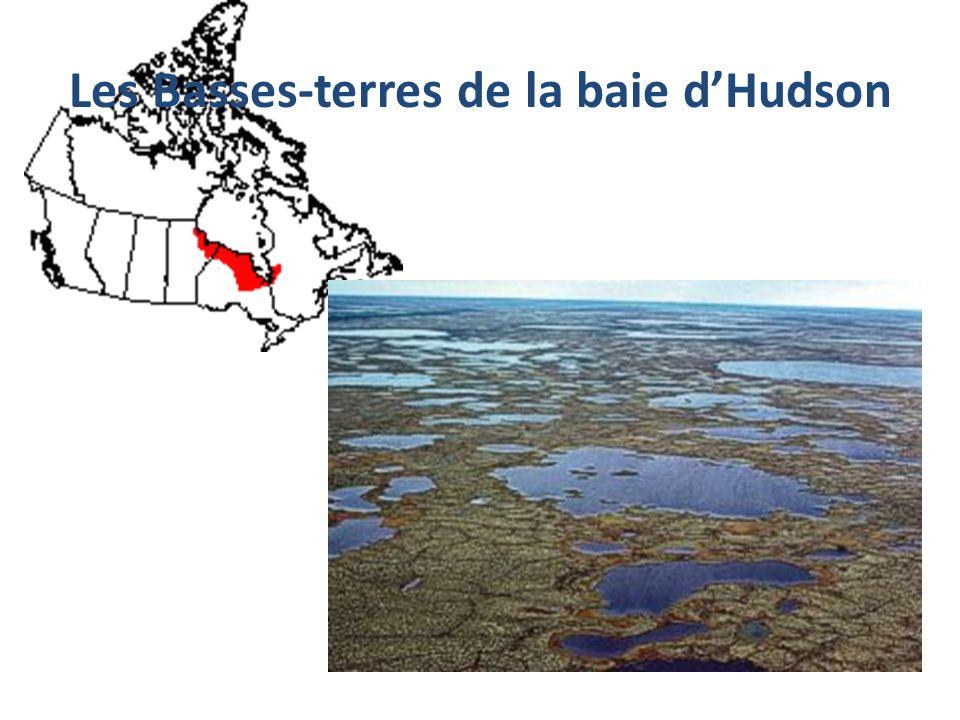 Les Basses-terres de la baie dHudson