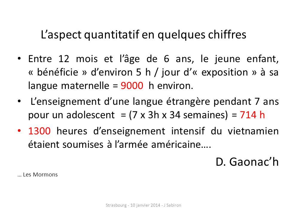 Données quantitatives en LEA L1 (2007) promo complète de 164 étudiants: pour la seule compétence de comp.