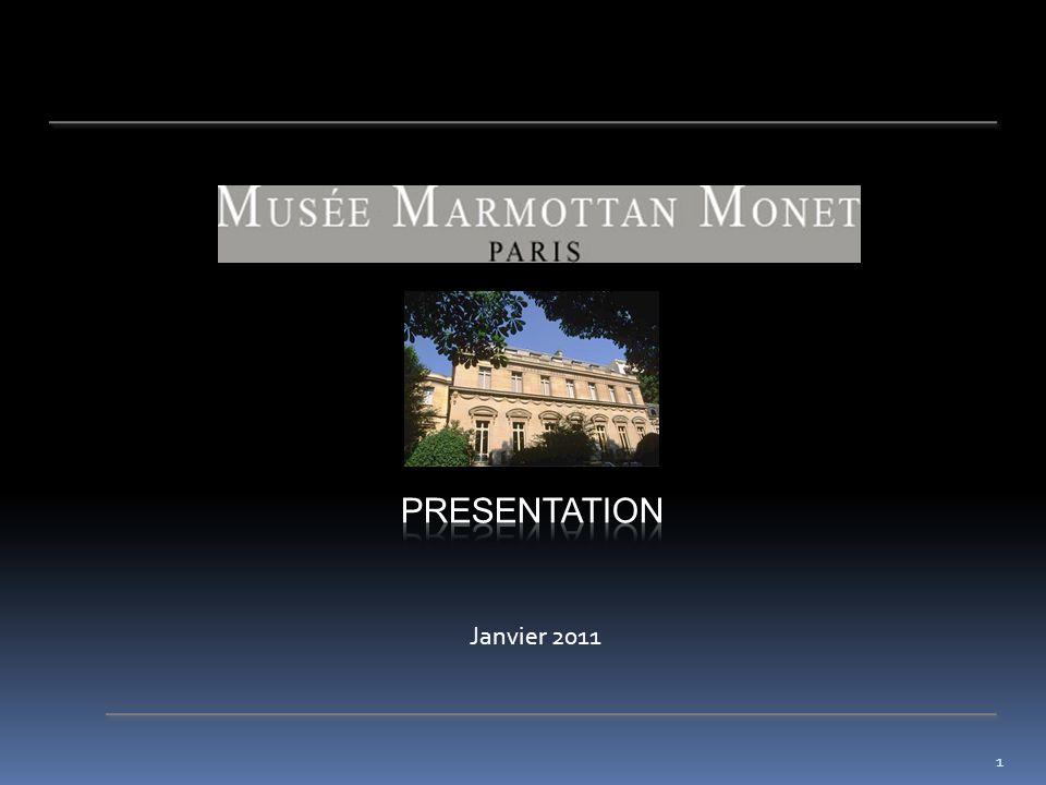 11 Pour les années clefs de lévolution du musée, 1932, 1934 etc…, nous navons pas dimage du musée extérieur et intérieur.