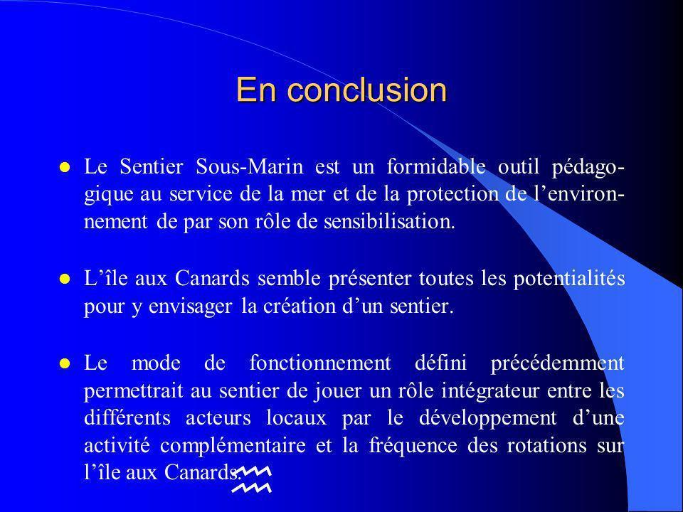Principaux partenaires financiers Structure de gestion du sentier sous-marin Centre dInitiation à lEnvironnement Association Loi 1901 Province Sud Dir