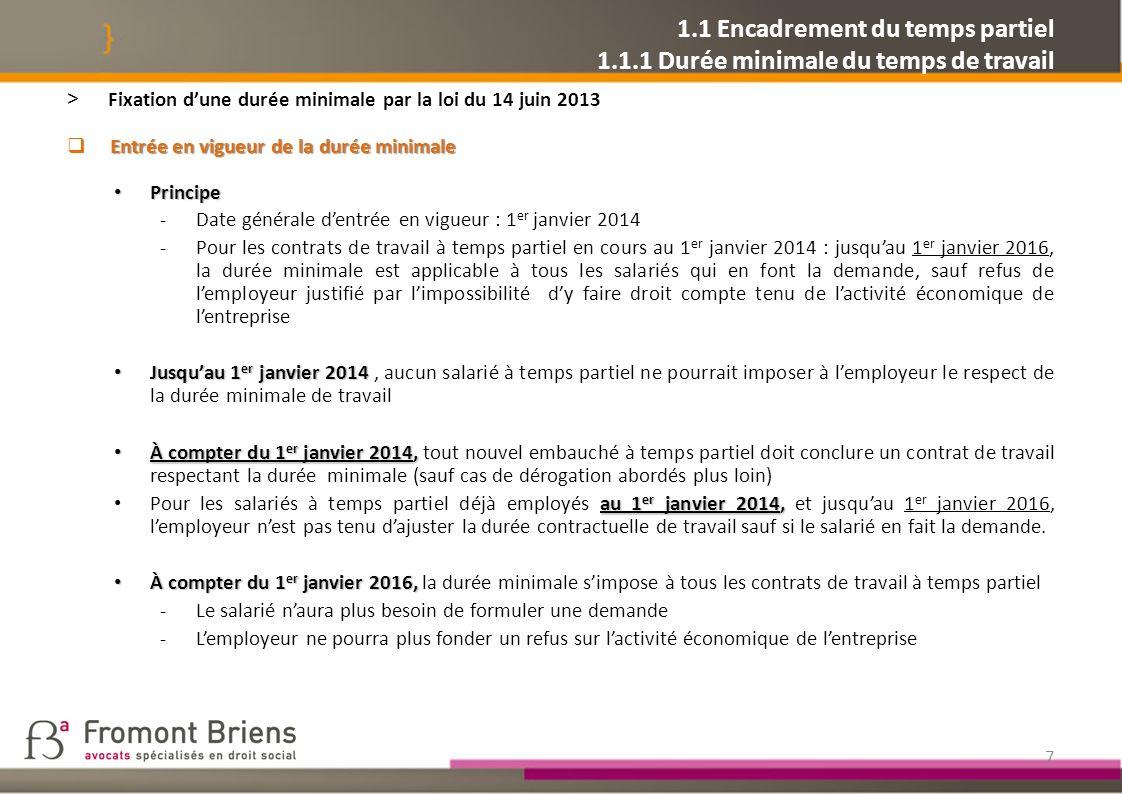 48 nouvel article L.912-1 CSS, applicable aux accords conclus à compter du 1 er janvier 2014 (1/2) I.