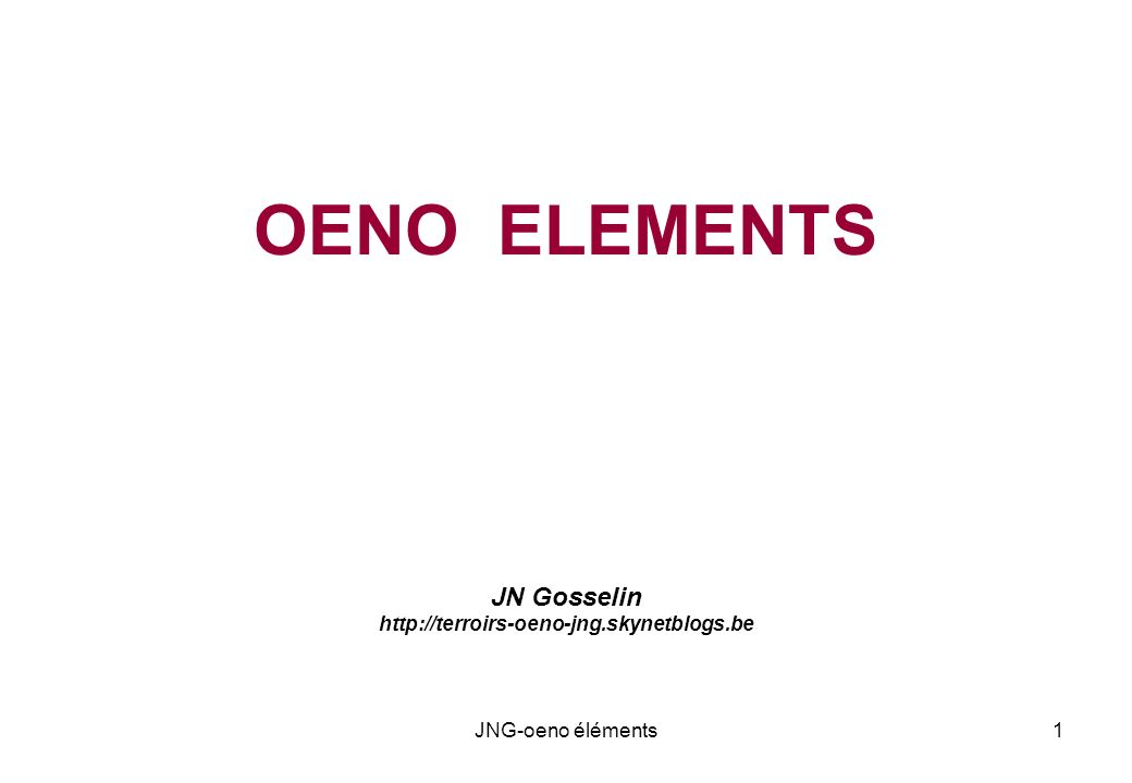 Pressoir pneumatique 32JNG-oeno éléments