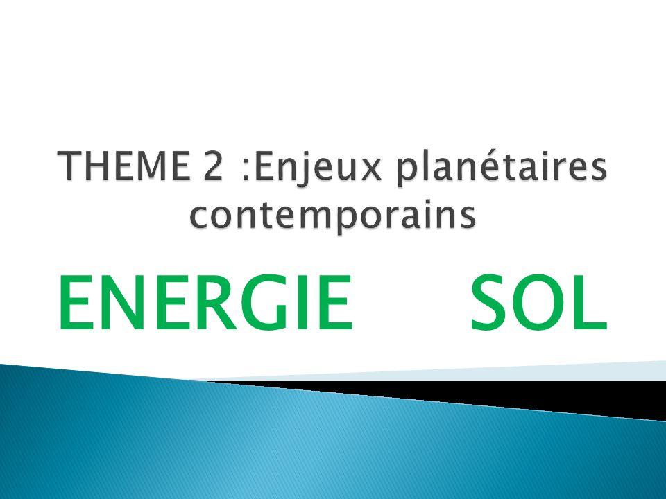ENERGIE SOL