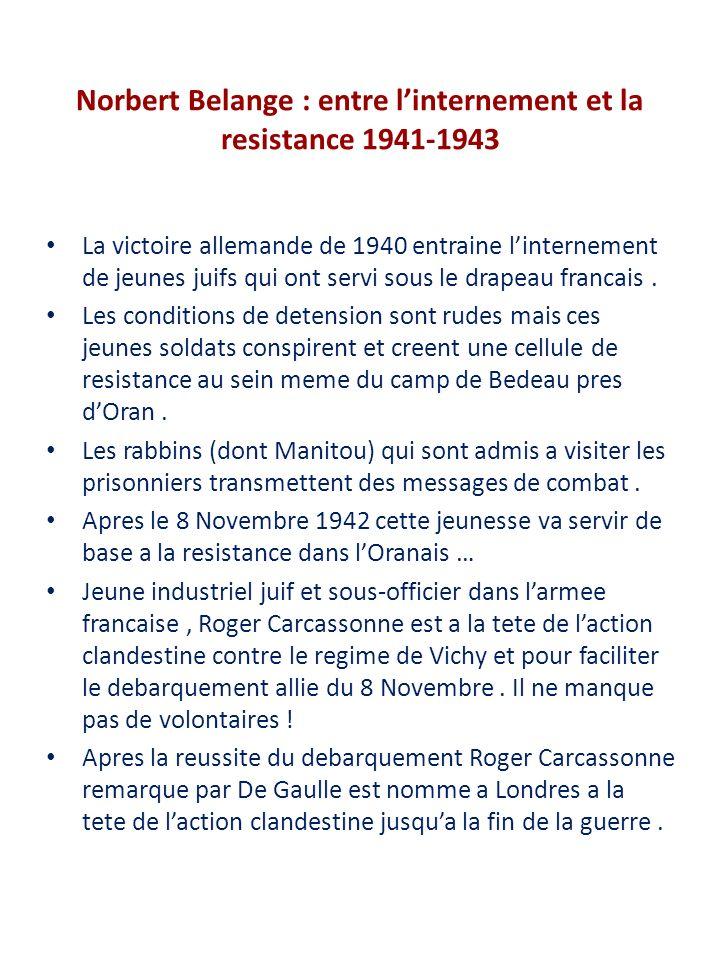 Le 8 Novembre – reflet de lidentite juive en Algerie Mr Eliezer Cherki, orientaliste Les juifs dAlgerie se sentaient a la fois, totalement algeriens, totalement francais et totalement juifs.
