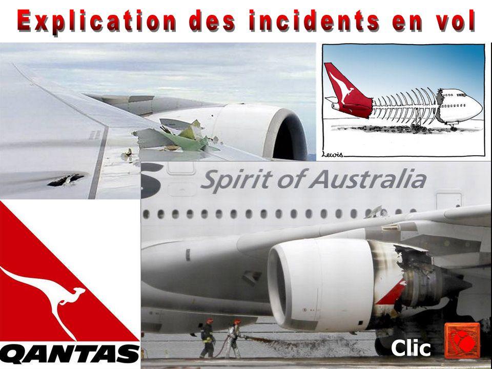 Après chaque vol, les pilotes établissent un formulaire dans lequel ils informent les mécaniciens au sol des problèmes quils ont rencontrés pendant le vol et qui nécessitent, à leur avis, une réparation ou une rectification.