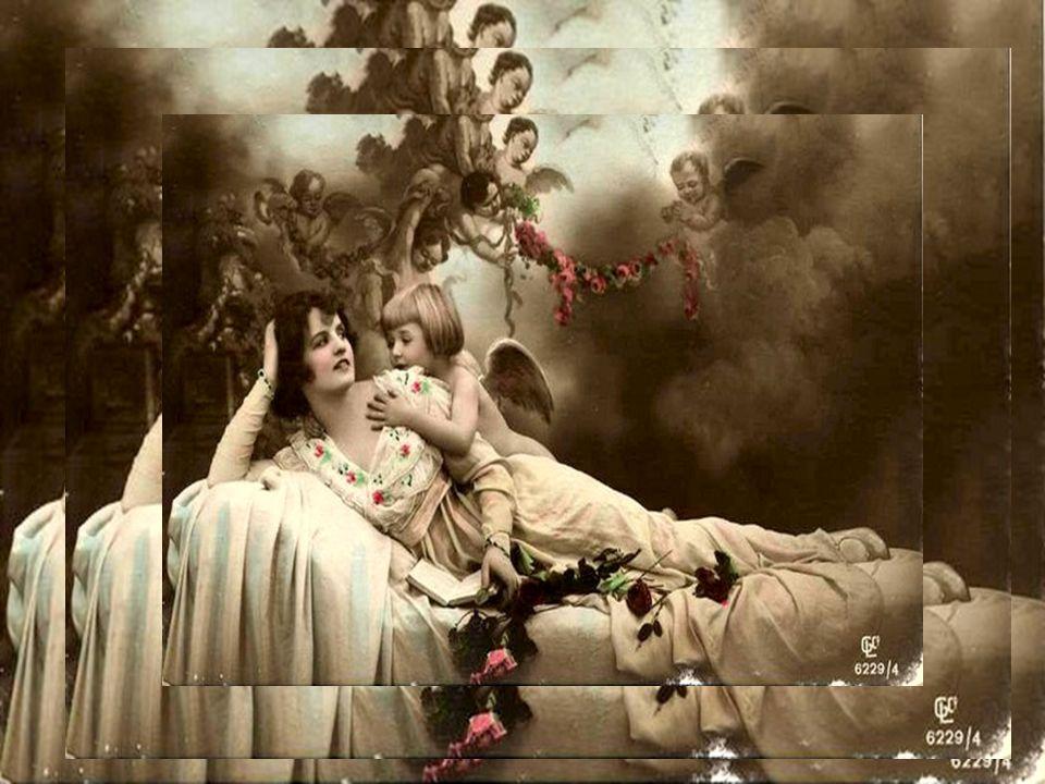 Soyons le miroir et limage! Soyons la fleur et le parfum! Les amants, qui, seuls sous lombrage, Se sentent deux et ne sont quun! Les poètes cherchent