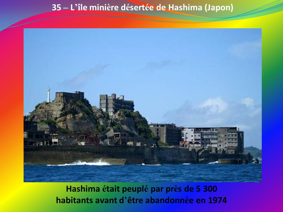 34 – la ville fantôme de Mând û (Inde) Une ville fortifi é e à l abandon