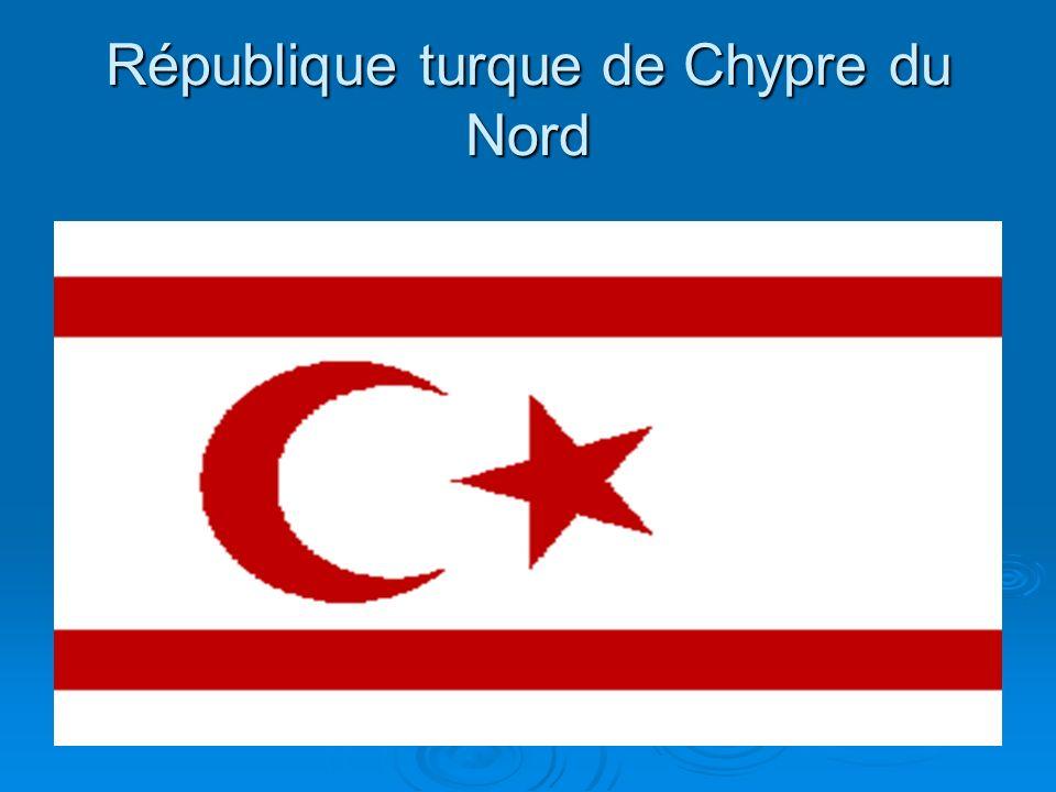 République turque de Chypre du Nord