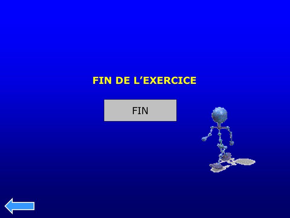FIN DE LEXERCICE FIN