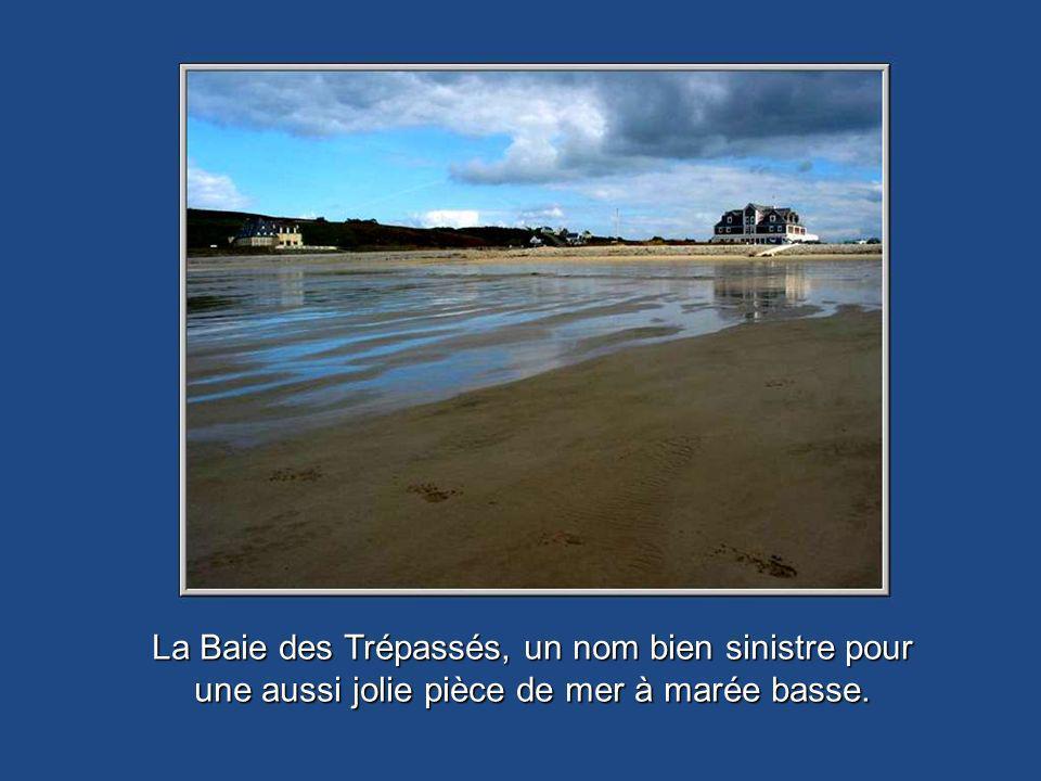 La rentrée dune goélette de pêche à Pointe de Van.