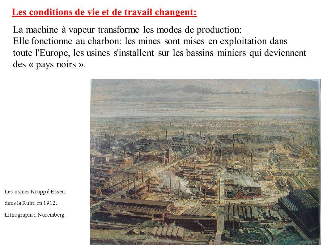 L'évolution du réseau de chemin de fer en Europe 1840 1880 Quel pays a construit le réseau le plus complet en 1840?
