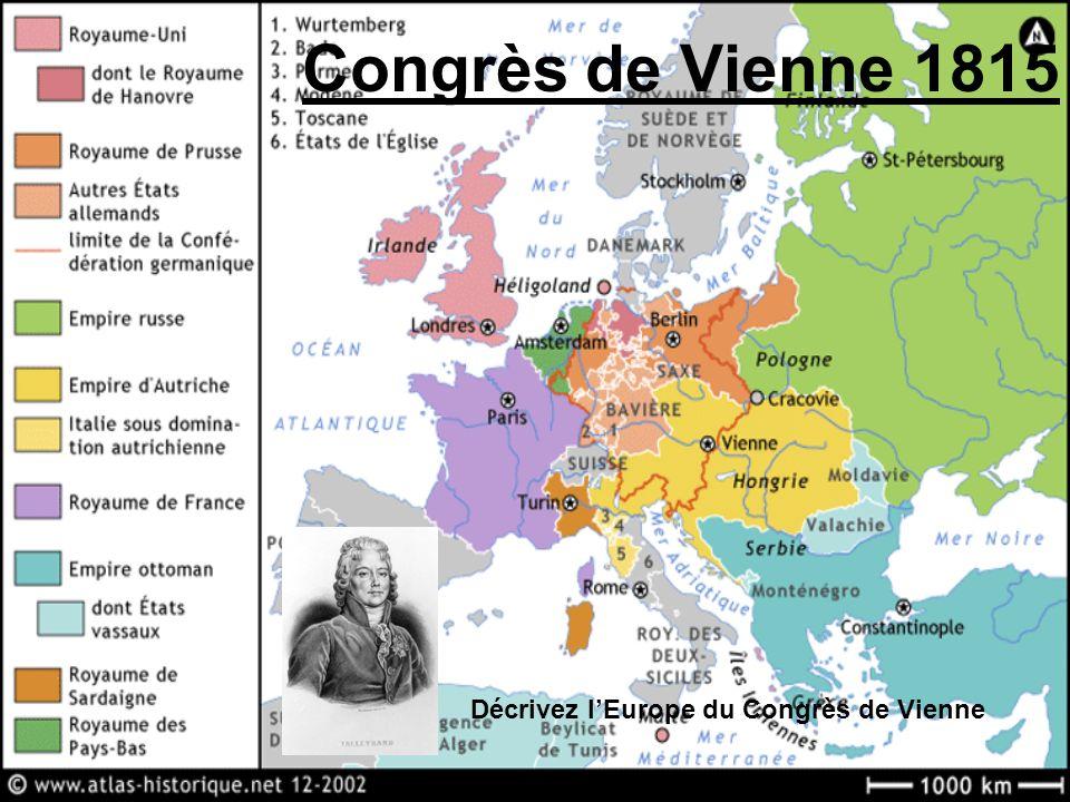 Texte du Congrès de Vienne 1815(2) Acte de réunion des provinces Belgiques 73. S.M. le Roi des Pays-Bas ayant reconnu et sanctionné, sous la date du 2