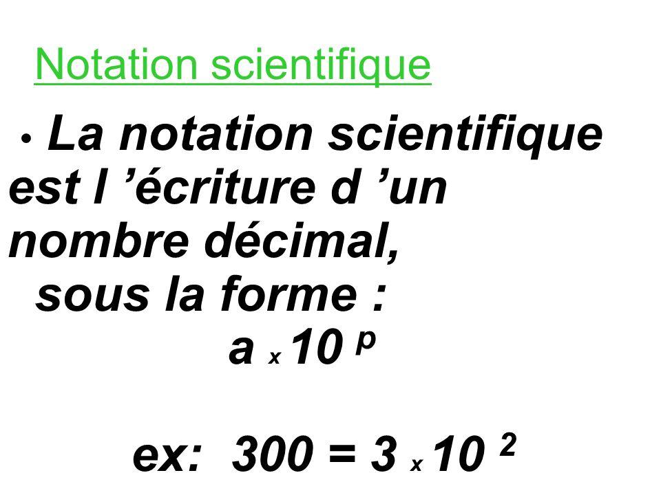 Pour connaître la distance on utilise la relation d = v x t d = 300 000 x 31 536 000 d = 9 460 800 000 000 km d = 94 608 x 10 8 km on connait v = 300