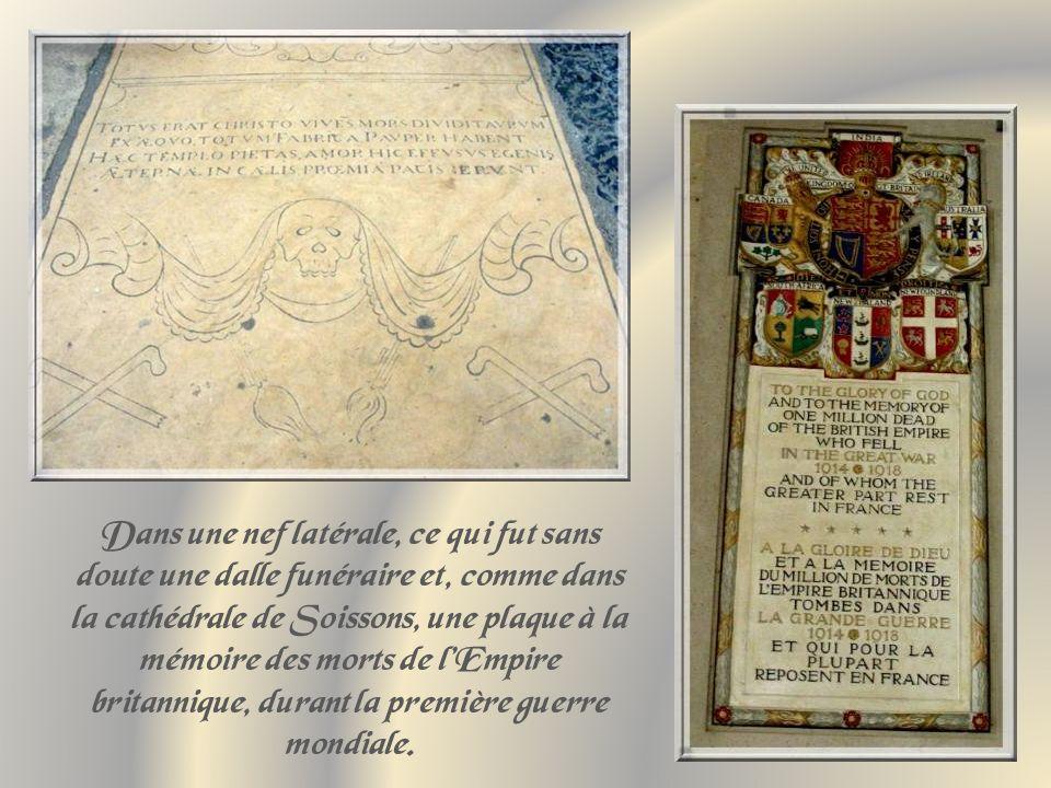 Le Quadrivium musique, géométrie, arithmétique et astronomie et le Trivium rhétorique, grammaire et dialectique.