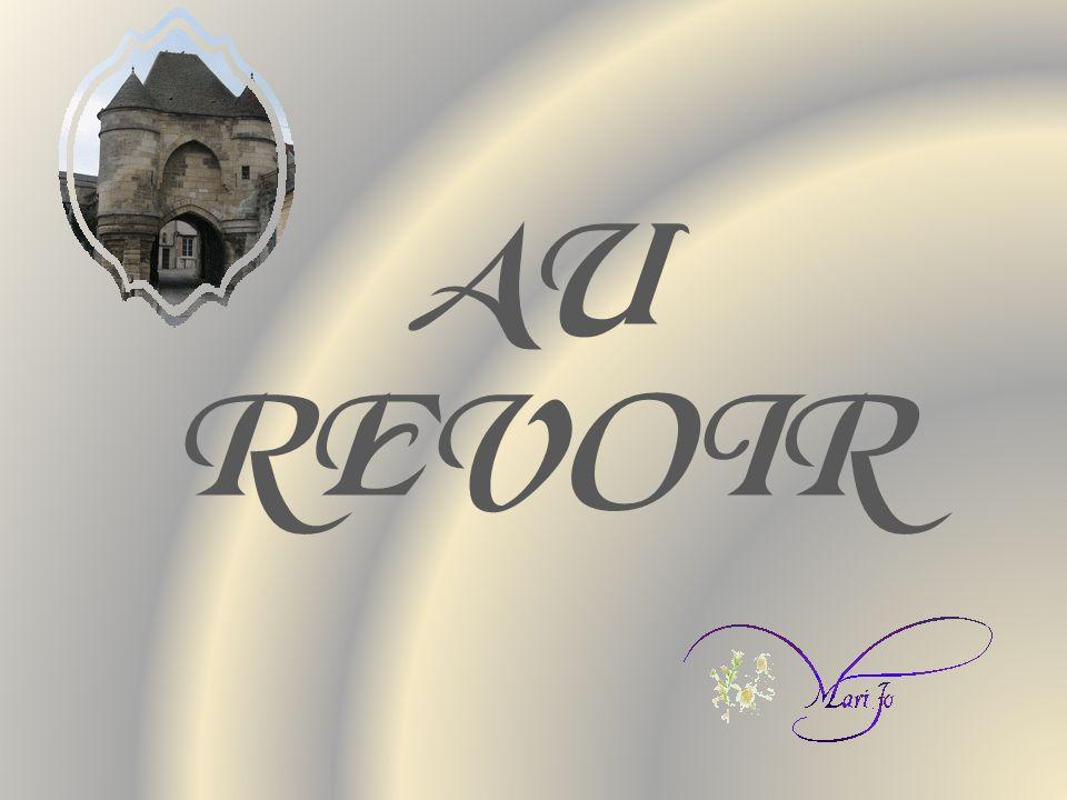 Musique : Ensemble médiéval Xeremia Troubadour (Fremosura) Informations prises sur place et sur différents sites internet Photos, conception et réalisation : Marie-Josèphe Farizy-Chaussé Avril 2010 marijo855@gmail.com