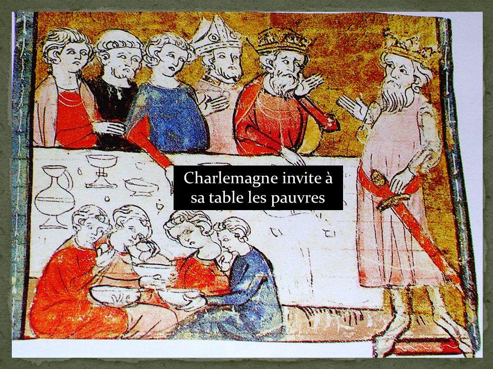 La « Chanson de Roland » Maintenant ce qui s'est VRAIMENT pass é : Charlemagne descendu lib é rer les espagnols des Sarrasins s'est fait mal recevoir