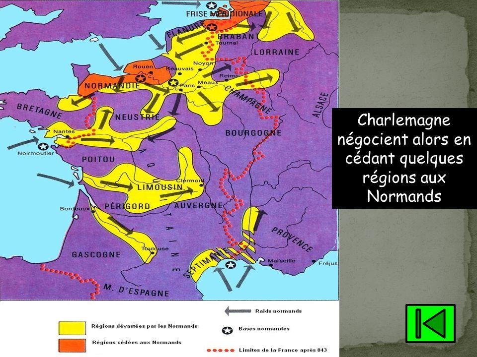 Dés 800 Les drakkars Normands et Vikings Pratiquent les raids dans toute lEurope et Même en Amérique ! (bien avant C Colomb en 1492)
