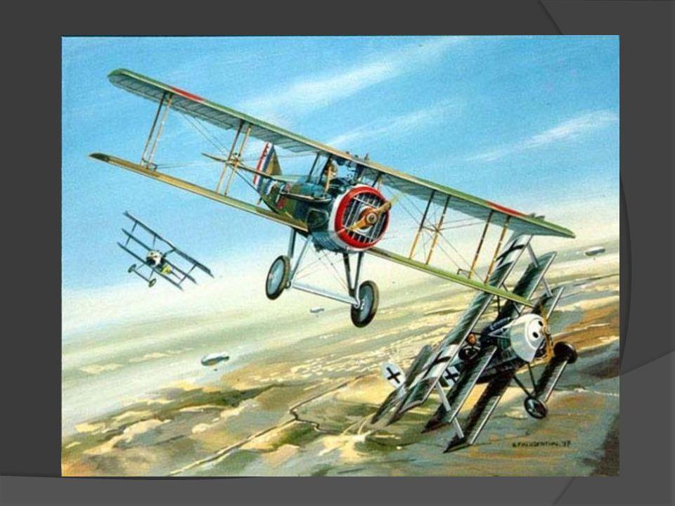 2 ème escadrille SPA 167 Escadrille N 124 1 ère escadrille 3 ème escadrille SPA 160