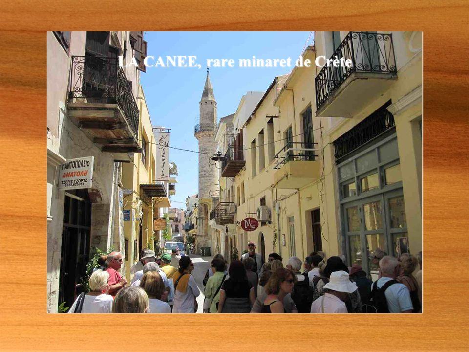 LA CANEE, Marché couvert