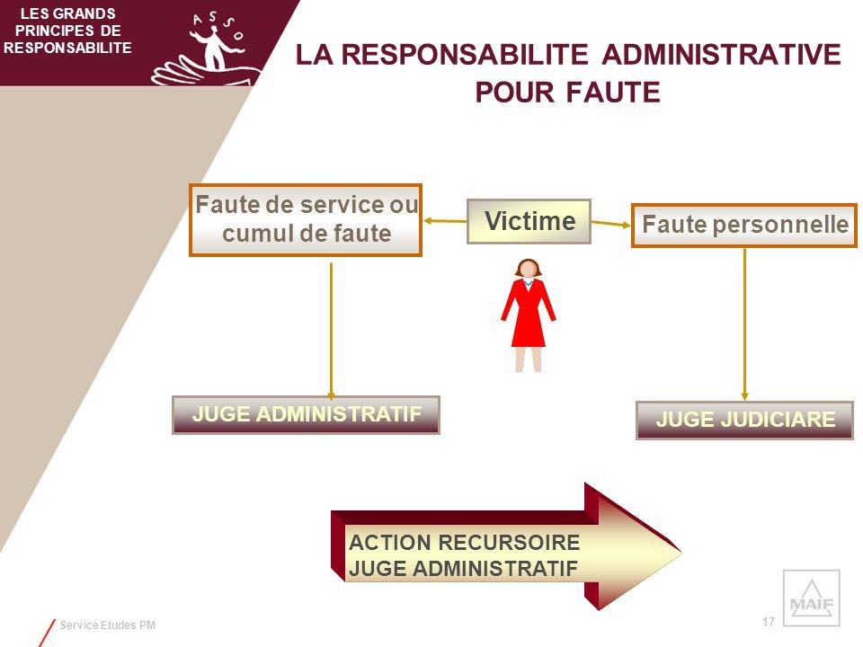 Dissertation Consulting Service Public Et Juge Administratif