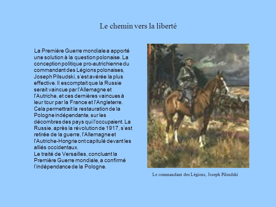 La catastrophe : fin de la brève période d indépendance L existence de la Deuxième République a été interrompue par l éclatement de la Seconde Guerre mondiale.