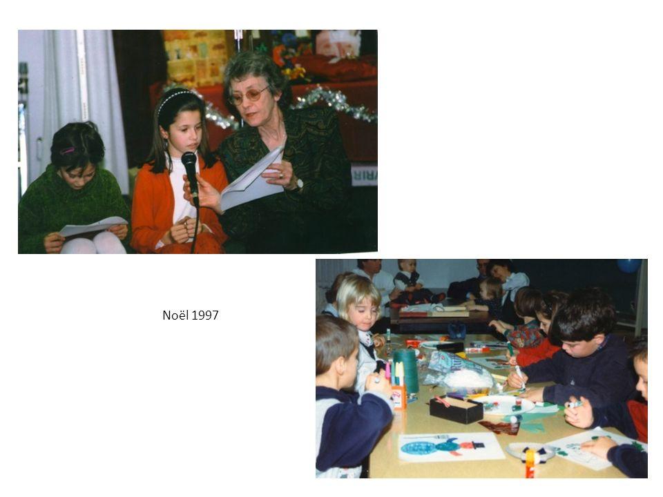 Noël 1997