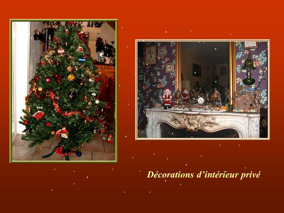 Création : Liliane Cavallari Informations prises sur le net. Musique : Douce nuit Le 21 Décembre 2005