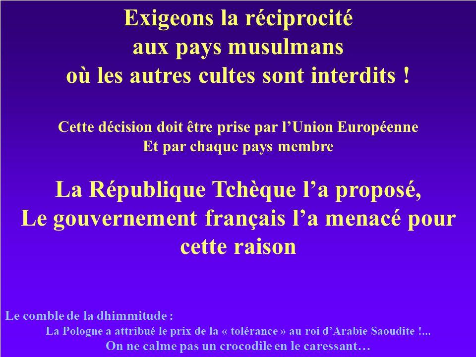 Il n'est pas possible pour les prêtres français d'obtenir des visas pour l'Algérie à l'image de l'évêque de Pontoise Mgr Riocreux qui s'est vu refusé