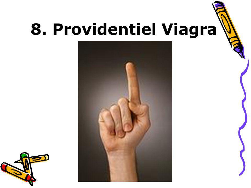 8. Providentiel Viagra