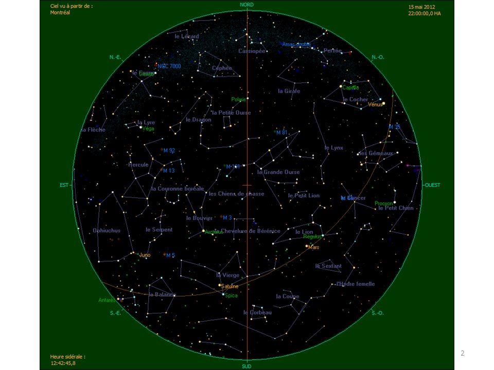 Lune et Vénus le 22 mai 13 Lune 4% Vénus 7%