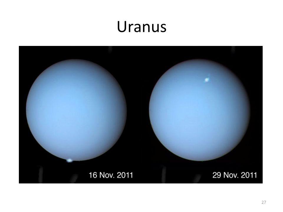 Uranus 27