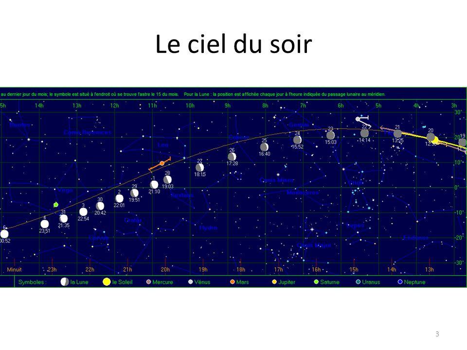Lune et Acubens 14