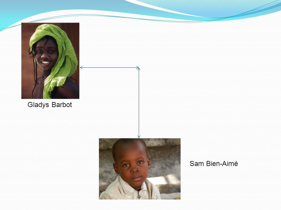 Gladys Barbot Sam Bien-Aimé
