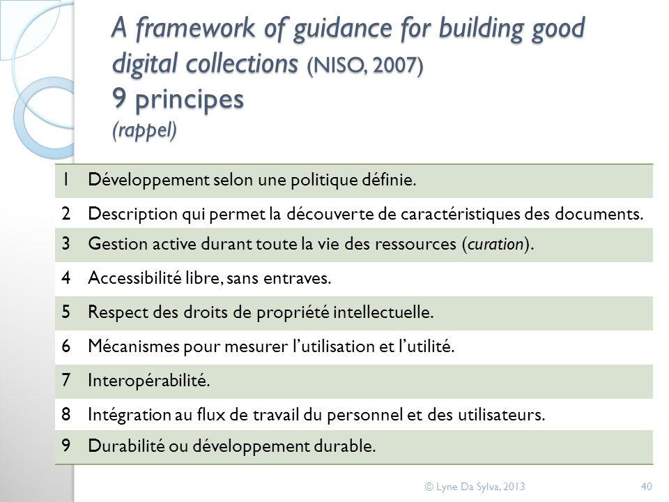 1Développement selon une politique définie.