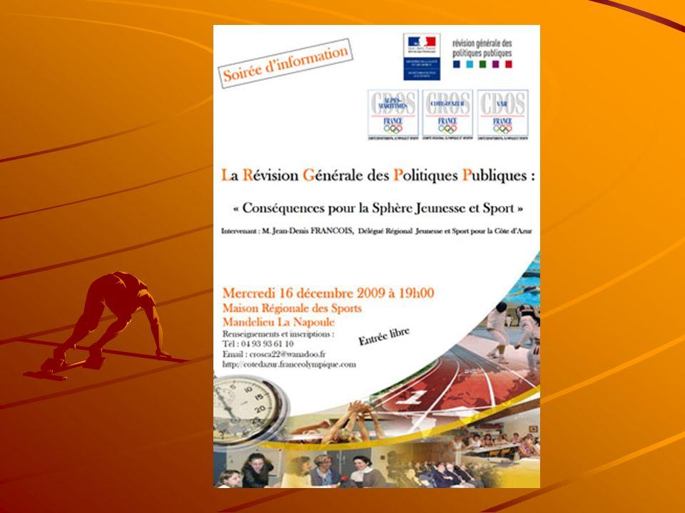 Décret n° 2009-1540 du 10 décembre 2009 relatif à lorganisation et aux missions des directions régionales de la jeunesse, des sports et de la cohésion sociale