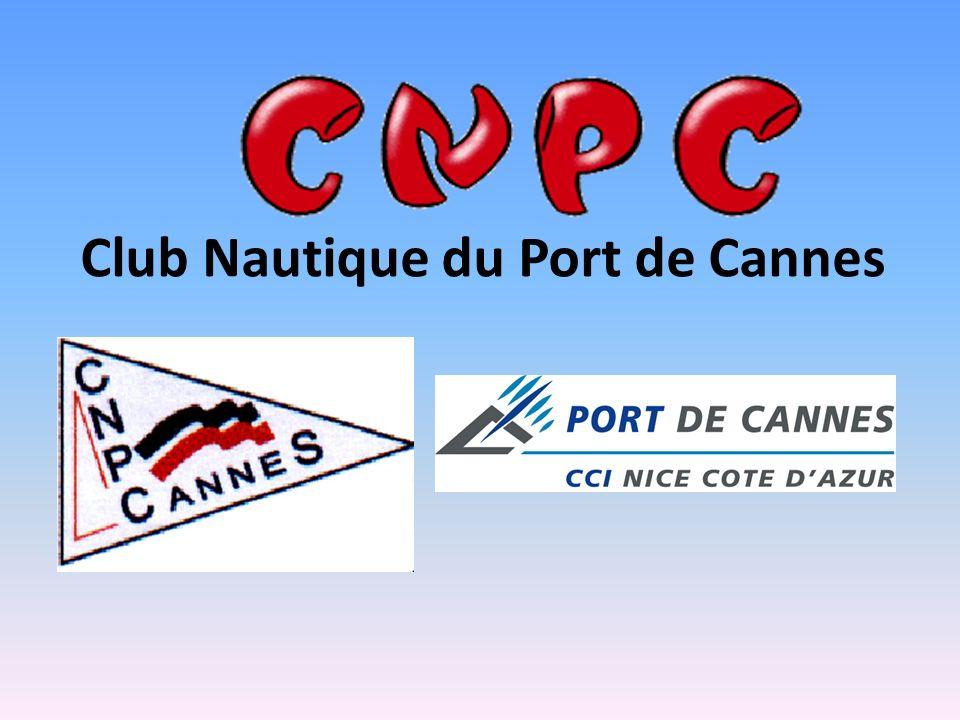 Club Nautique du Port de Cannes