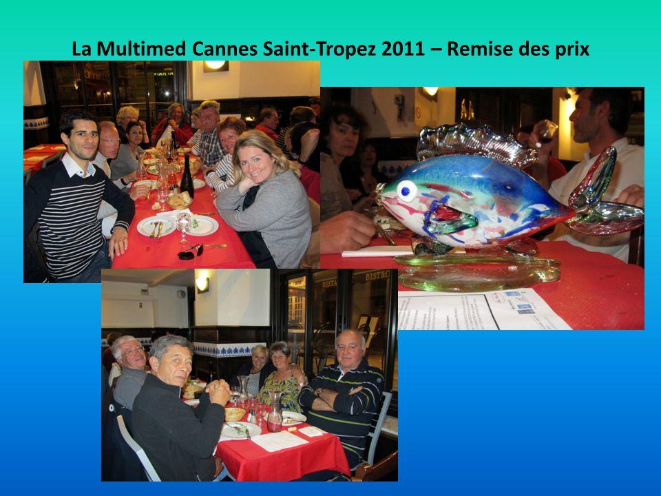 Week-end au Boréon - 3 et 4 septembre 2011