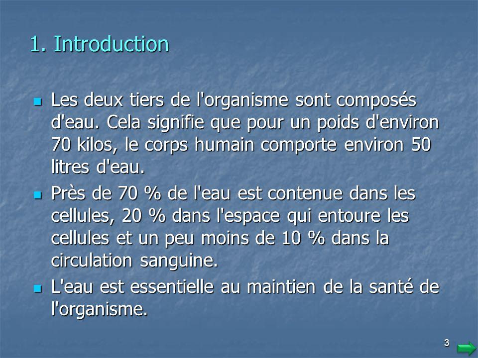 2 Sommaire 1. I ntroduction 2. D éfinition 3. G énéralités 4. J ustification 5. C auses 6. S ymptômes et complications 7. R isques liées aux conséquen