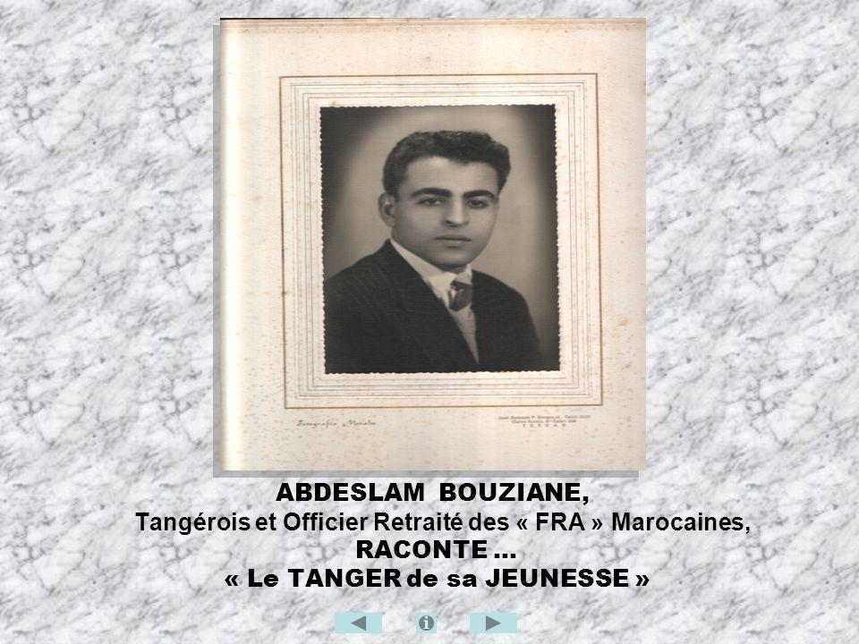 Le « NATIONALISME MAROCAIN » et les ETUDIANTS de « MOULAY YOUSSEF ( 1947 – 1949 ) Le « NATIONALISME MAROCAIN » et les ETUDIANTS de « MOULAY YOUSSEF ( 1947 – 1949 ) Si Abderrahman YOUSSOUFI à Rabat - Diour Jamaa Exchange d « IDEES » Avec les Étudiants de Moulay Youssef.