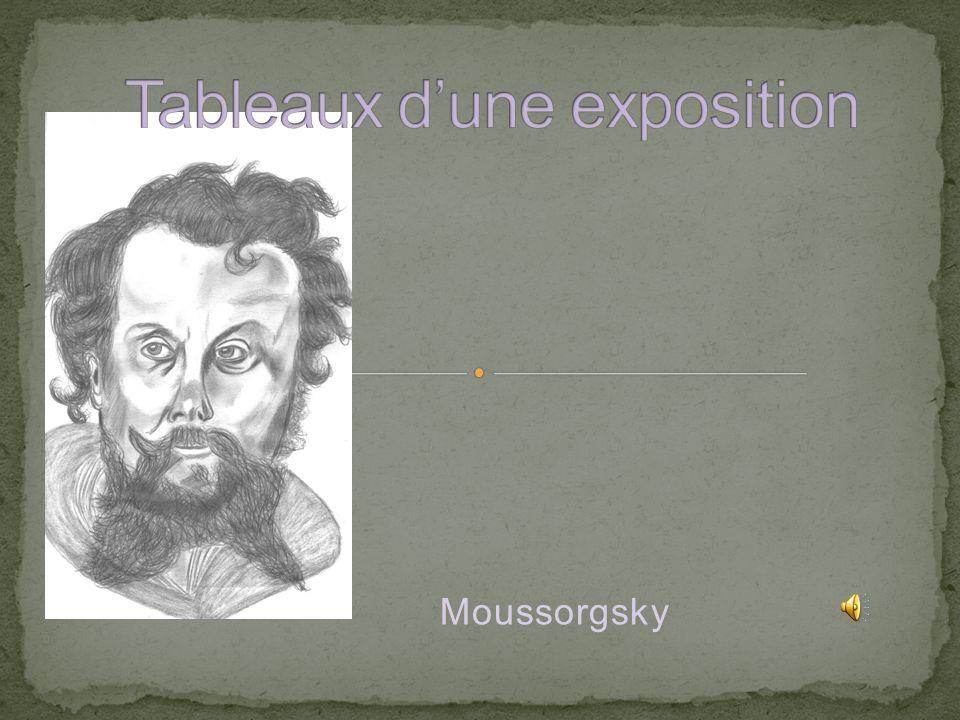Moussorgsky