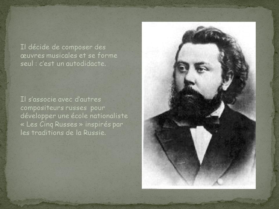 En 1858, il est atteint dune première dépression nerveuse.