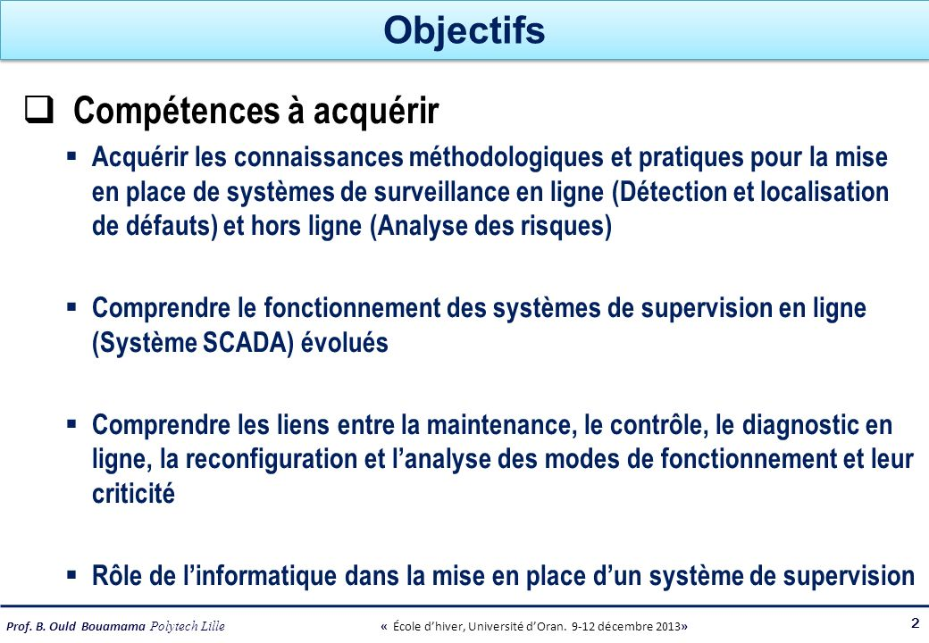 FTC: Fault accommodation Process Controller FDI Fault Accomodation Controller parameters Ref.